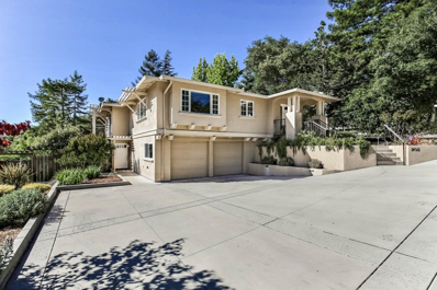 203 Burlwood Drive, Scotts Valley, CA 95066 - MLS#: 52154159