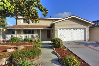 1610 Shenandoah Avenue, Milpitas, CA 95035 - MLS#: 52154162