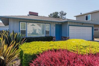 433 Frederick Street, Santa Cruz, CA 95062 - MLS#: 52154192