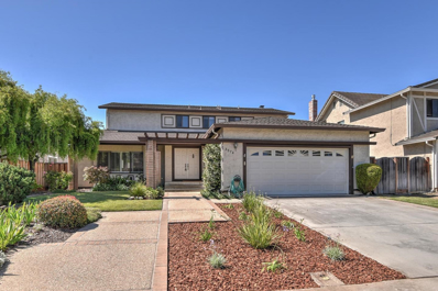 3574 Sunnygate Court, San Jose, CA 95117 - MLS#: 52154212
