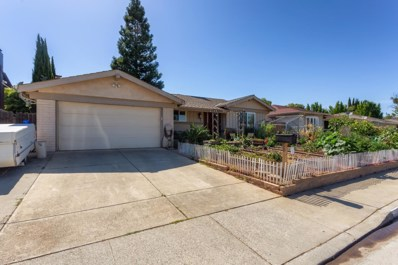 7175 Harvard Place, Gilroy, CA 95020 - MLS#: 52154227