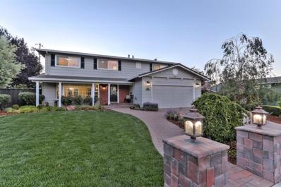 1591 Puerto Vallarta Drive, San Jose, CA 95120 - MLS#: 52154253