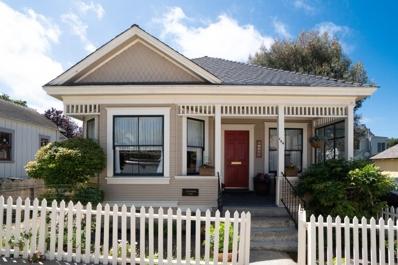 158 12th Street, Pacific Grove, CA 93950 - MLS#: 52154254