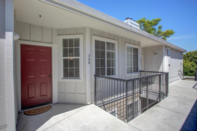 250 Santa Fe Terrace UNIT 308, Sunnyvale, CA 94085 - MLS#: 52154258