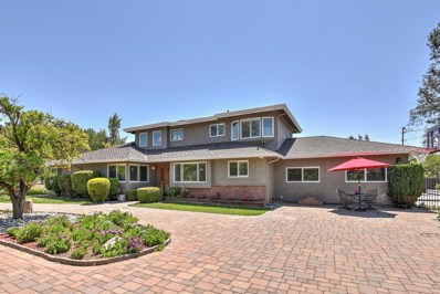18905 Graystone Lane, San Jose, CA 95120 - MLS#: 52154263