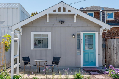 306 Doane Street, Santa Cruz, CA 95062 - MLS#: 52154272