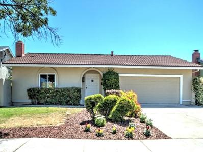 110 Del Prado Drive, Campbell, CA 95008 - MLS#: 52154294