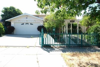4305 Palisade Drive, San Jose, CA 95111 - MLS#: 52154305