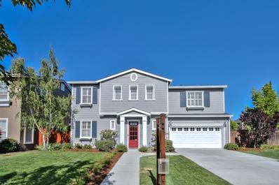 4132 Houge Court, San Jose, CA 95124 - MLS#: 52154309