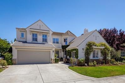 1970 Domaine Drive, Morgan Hill, CA 95037 - MLS#: 52154312
