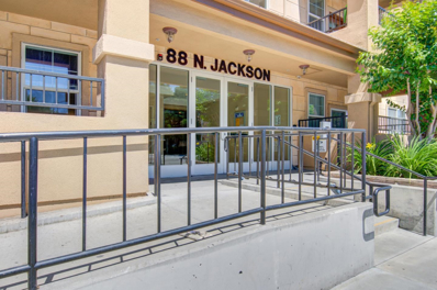 88 N Jackson Avenue UNIT 316, San Jose, CA 95116 - MLS#: 52154319