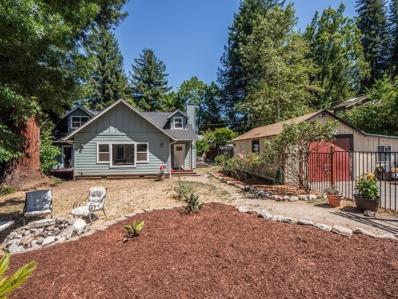 373 Hihn Street, Felton, CA 95018 - MLS#: 52154326