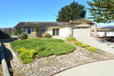 410 Jerry Court, Marina, CA 93933 - MLS#: 52154329