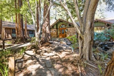 843 Charles Hill Road, Santa Cruz, CA 95065 - MLS#: 52154332