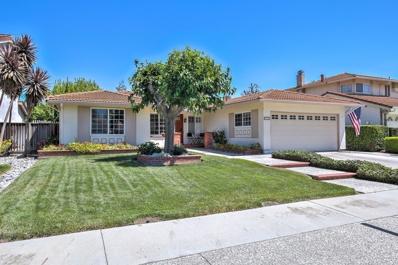 612 Calpella Drive, San Jose, CA 95136 - MLS#: 52154333