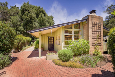96 Boronda Road, Carmel Valley, CA 93924 - MLS#: 52154348