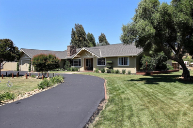 10980 Guibal Avenue, Gilroy, CA 95020 - MLS#: 52154378