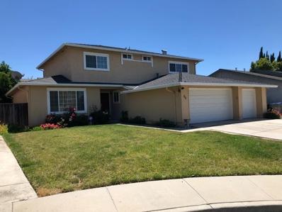 44 Park Essex Place, San Jose, CA 95136 - MLS#: 52154407