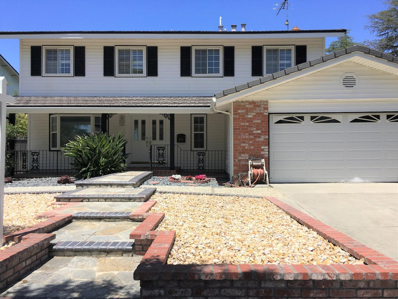 2943 Cortina Drive, San Jose, CA 95132 - MLS#: 52154422