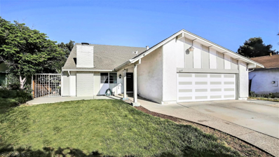 4219 Monet Circle, San Jose, CA 95136 - MLS#: 52154451