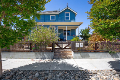 409 Windham Street, Santa Cruz, CA 95062 - MLS#: 52154452