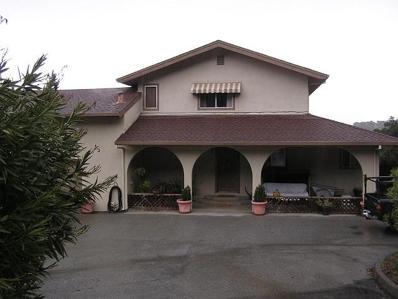 16250 Paradise Valley Court, Morgan Hill, CA 95037 - MLS#: 52154457