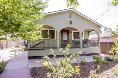 383 S 19th Street, San Jose, CA 95116 - MLS#: 52154458