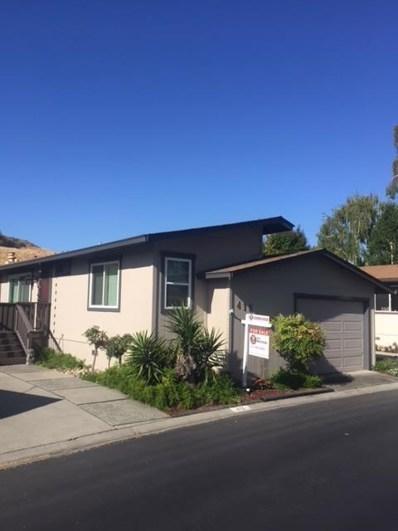 416 Mill Pond Drive UNIT 416, San Jose, CA 95125 - MLS#: 52154462