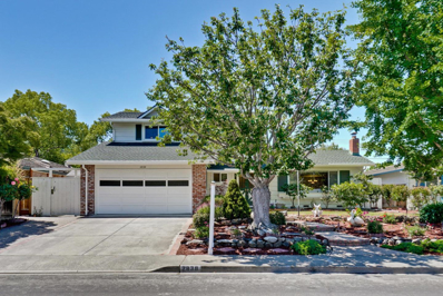 2838 Ponderosa Way, Santa Clara, CA 95051 - MLS#: 52154464