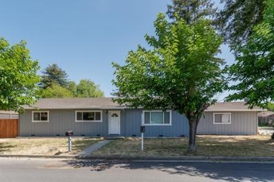 107 Eastgate Avenue, Santa Cruz, CA 95062 - MLS#: 52154466