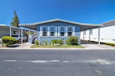 184 Chateau La Salle Drive UNIT 184, San Jose, CA 95111 - MLS#: 52154486