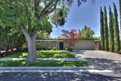 821 Stendhal Lane, Cupertino, CA 95014 - MLS#: 52154494