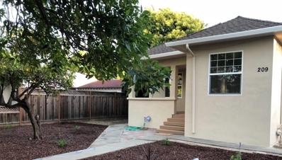 209 S 19th Street, San Jose, CA 95116 - MLS#: 52154513