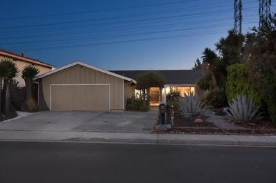 4624 Fuller Street, Santa Clara, CA 95054 - MLS#: 52154529