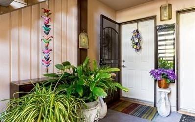 120 Saratoga Avenue UNIT 107, Santa Clara, CA 95051 - MLS#: 52154535