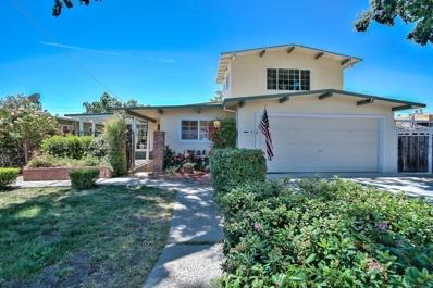167 Lawton Drive, Milpitas, CA 95035 - MLS#: 52154546
