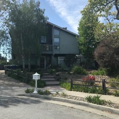 377 Waugh Avenue, Santa Cruz, CA 95065 - MLS#: 52154552