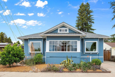 217 Coulson Avenue, Santa Cruz, CA 95060 - MLS#: 52154562