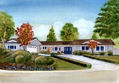 13622 Riverdale Court, Saratoga, CA 95070 - MLS#: 52154568
