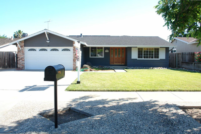 754 Pearlwood Way, San Jose, CA 95123 - MLS#: 52154569