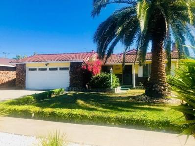 1782 Albert Avenue, San Jose, CA 95124 - MLS#: 52154590
