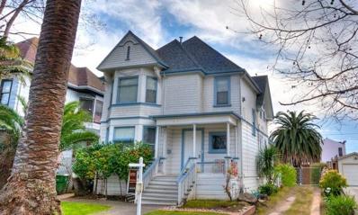 419 N 5th Street, San Jose, CA 95112 - MLS#: 52154602