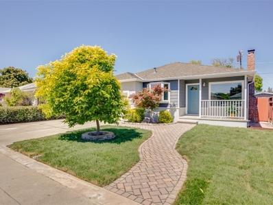 1013 Essex Avenue, Sunnyvale, CA 94089 - MLS#: 52154608