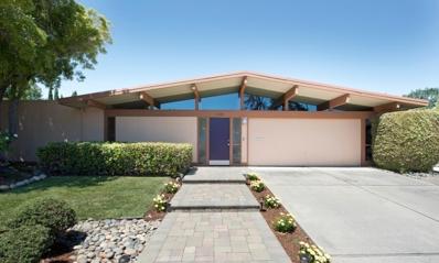 1333 Lennox Way, Sunnyvale, CA 94087 - MLS#: 52154613