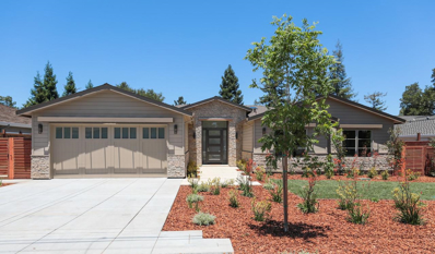 675 Jay Street, Los Altos, CA 94022 - MLS#: 52154614