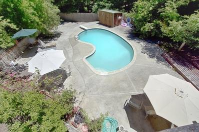 555 N Spring Creek Road, Boulder Creek, CA 95006 - MLS#: 52154618
