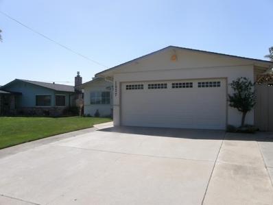 1537 Trinity Way, Salinas, CA 93906 - MLS#: 52154642