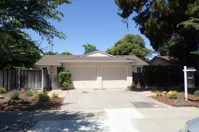 941 Gretchen Lane, San Jose, CA 95117 - MLS#: 52154649