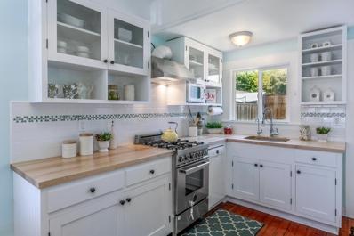 107 Mountain View Avenue, Santa Cruz, CA 95062 - MLS#: 52154658
