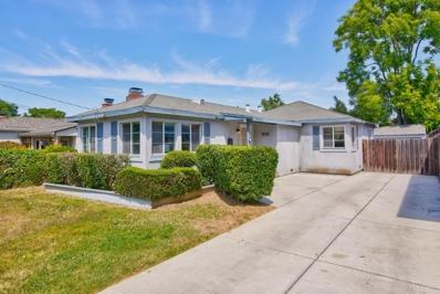 1726 Guadalupe Avenue, San Jose, CA 95125 - MLS#: 52154678
